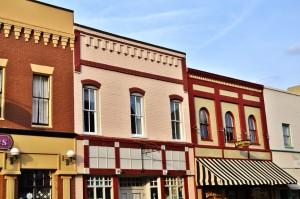 Culpeper's premeir boutique hotel and inn