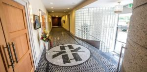 CC Side Hallway